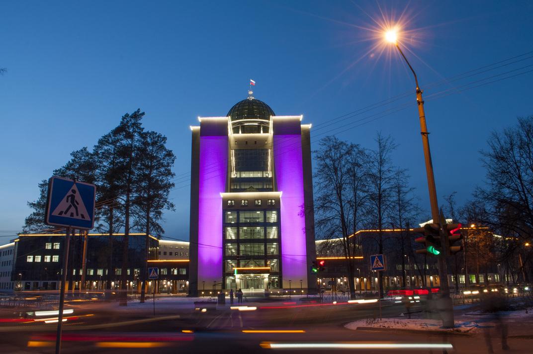 НГУ г.Новосибирск