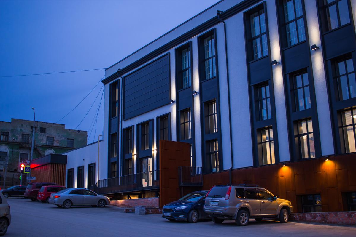 Фабричная, 39 г.Новосибирск