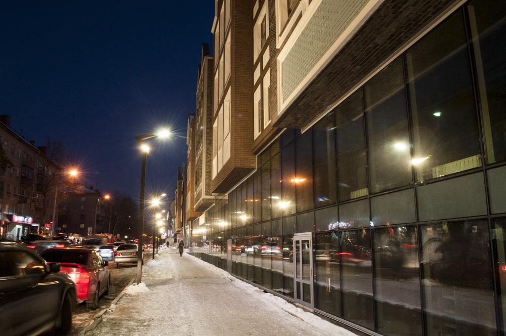 ТЦ Амстердам г.Новосибирск